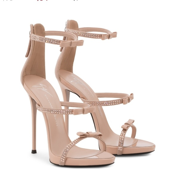 Sold Giuseppe Zanotti Sandals | Poshmark